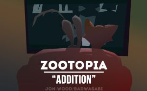 ZOOTOPIA: Addition (spoilers) by Jon-Wood