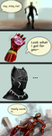 Don't anger cats by Ravialle