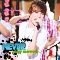 Justin Bieber by NowYouAreMyLife