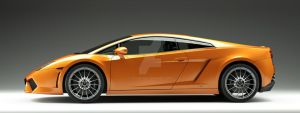 Lamborghini Gallardo LP550-2 by ogard