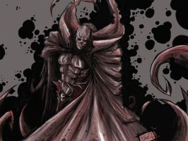 Spawn by Bane-the-Jester