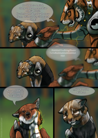 Jungle Laws pg 6 by Domisea