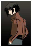 Lelouch Lamperouge Color by T-070884