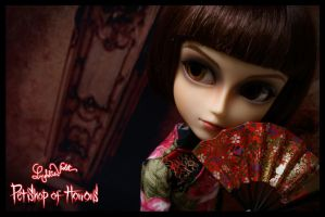 - Petshop of Horrors - 3 by lydiasieh