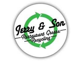Jerry and Son by GatewayGraphics