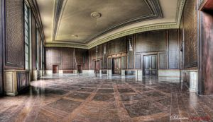ballroom by matze-end