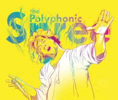 The Polyphonic Spree by PincheMoreno