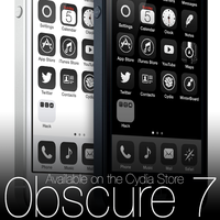 0bscure 7 Preview by TheDevStudent