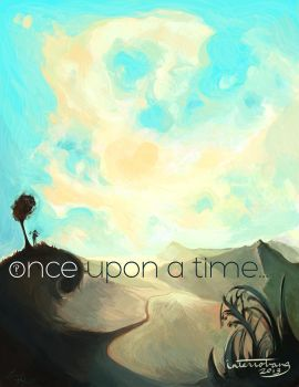 once upon a time by Saffy-in-the-Clouds