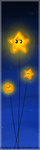 A Sky full of Stars - bookmark by Foxface-x3