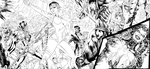 Top Cow Talent Hunt 2014-15 detail by The NRG by NRGart7