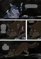 The Whitefall Wanderer - Page 30 by Cylithren