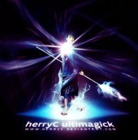 herryC Ultimagick by herryC