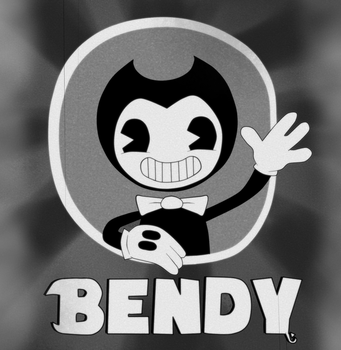 Bendy Title Card by Gamerboy123456