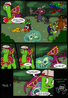 MoHo Moondogs Mission 7(past) pg 7 by BlackRayquaza1