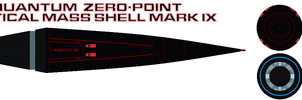 Quantum  Zero-point CRITICAL MASS SHELL MARK IX by bagera3005