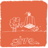 5 Things - give by Lukc