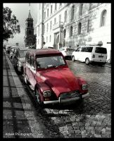 Classic by Arawn-Photography