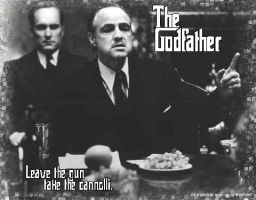 The Godfather by jldreamer