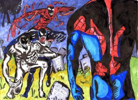 Spidey2 by Dukester2000