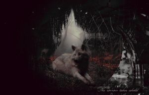 The Sorrow Takes Ahold by TheDreamBelow