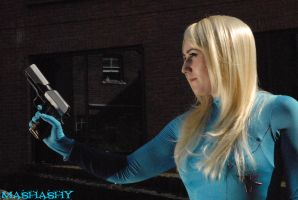 Zero Suit Samus 3 by mashashy
