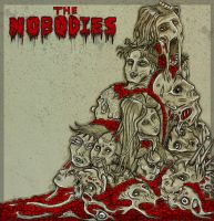 the nobodies ost by ayillustrations