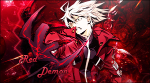 Re Demon by ByNecroDesign