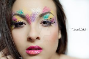 Beauty Make Up 3 by OttoMarzo