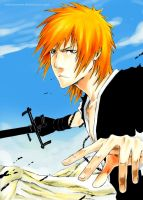 Bleach: Final Getsuga by Sideburn004