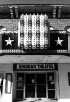 Kingman Theatre by rantar