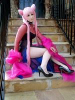 Wicked Lady by Einmyria-x