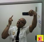 Paul Blart Mall Cop Cosplay   F Me? No, F You, Me! by 2snails1shell