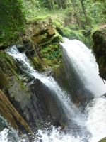 Waterfall on P.F. Amazonas by italodrums