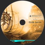 Club Shiva - CD Label by Taksha