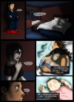 GENERATOR REX OVERTIME: CHAPTER 11 Pg. 17 by Lizeth-Norma