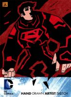 Superboy by soliton