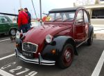 1981 Citroen 2CV Charleston by GladiatorRomanus