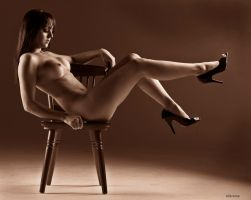 Nude toned by extremecapture