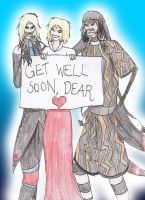 Get well soon Andi by Kyuubi-no-Kyuu