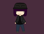 Me by Funnyanimelover