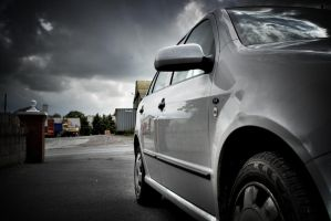 Car HDR by Triple7