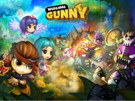 Back to Gunny Online by GunnyKiller