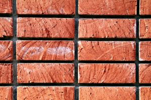 Red brick wall 02 by RocketStock