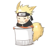 Naruto by hyperion1224