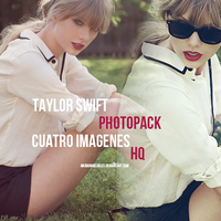 +Taylor Swift Photopack HQ by MarianaBeadles