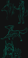 Sketchdump 2 by Wiithout