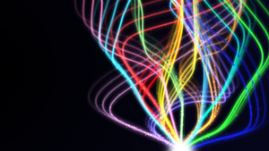 Light Wave Wallpaper by csys-279