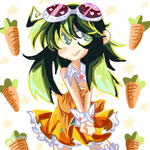 Gumi Megpoid  by Andgofortheroll-123