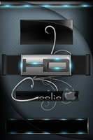 preview lock de mon theme by cooliographistyle